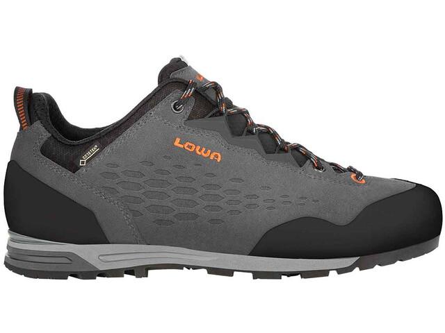 Lowa Cadin GTX - Calzado Hombre - gris